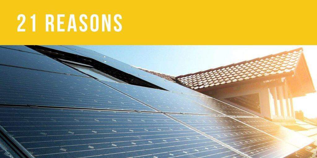 21 reasons to choose Solarwatt solar modules by Perth Solar Warehouse