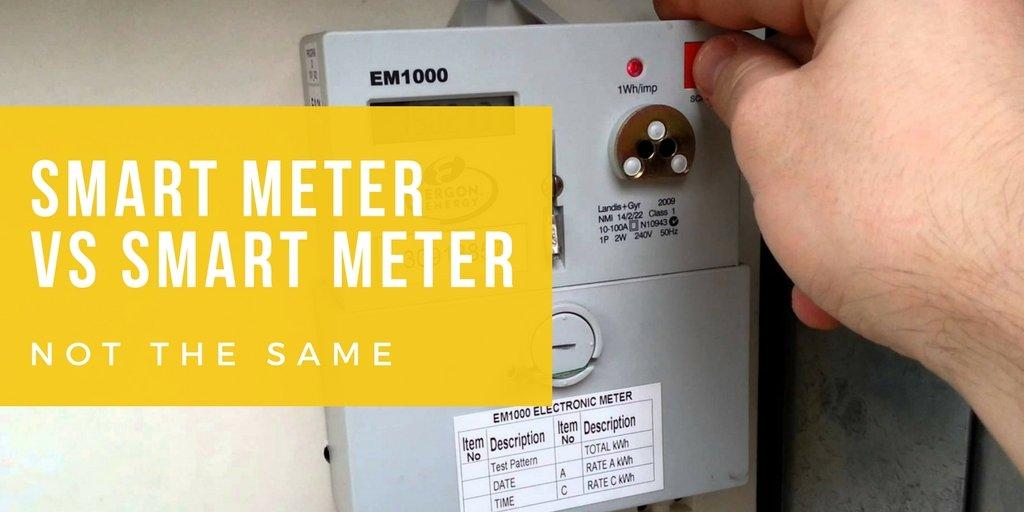 Smart Meter vs Fronius Smart Meter by Perth Solar Warehouse