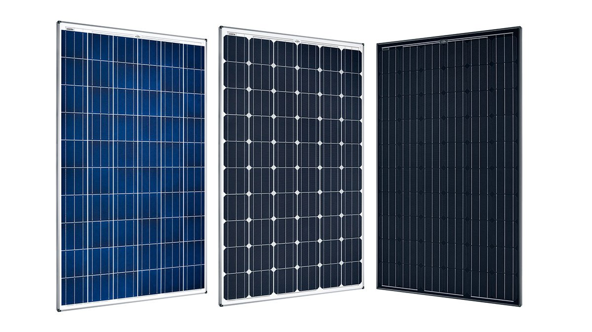 SolarWorld German Made Solar Panels