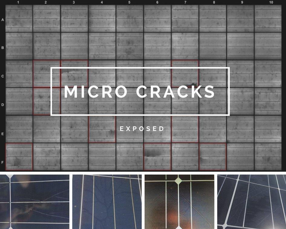 Tier 1 Solar Panels Micro Cracks