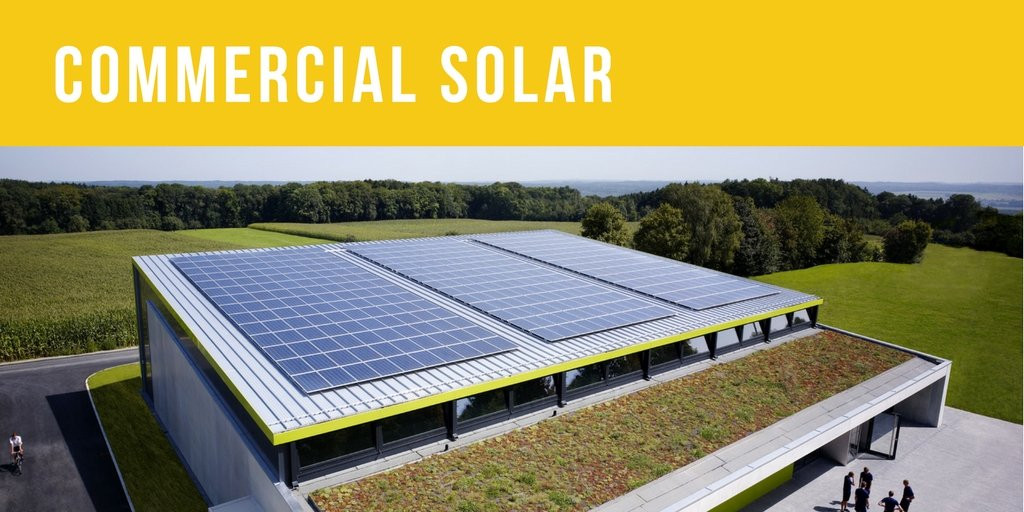 Commercial solar offer by Perth Solar Warehouse