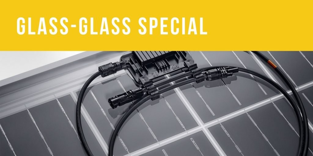 Glass Glass Solar Special by Perth Solar Warehouse
