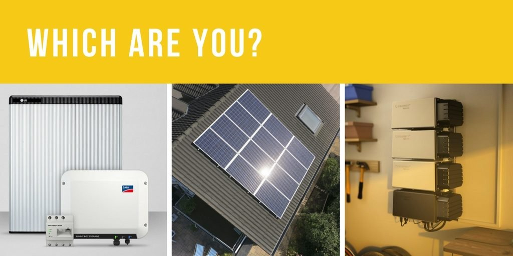 THE BEST SOLAR BATTERIES by Perth Solar Warehouse