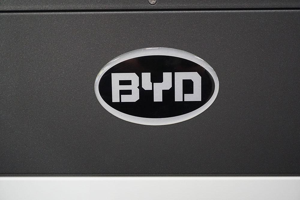 BYD B-Box HV by PSW Energy