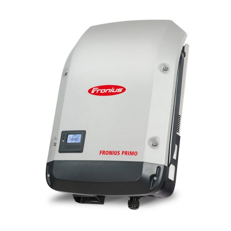 Fronius Primo Single Phase 5kW Inverter