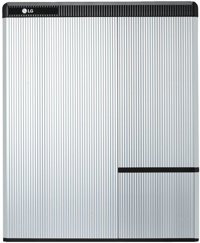 LG Chem RESU10H Energy Storage System