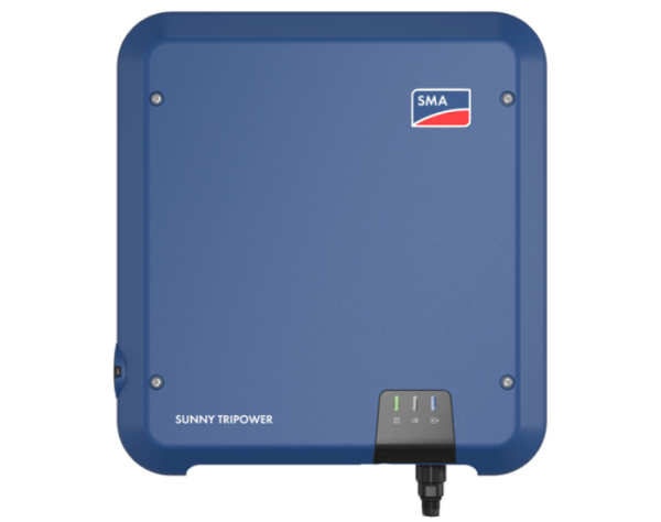 SMA Tripower by PSW Energy