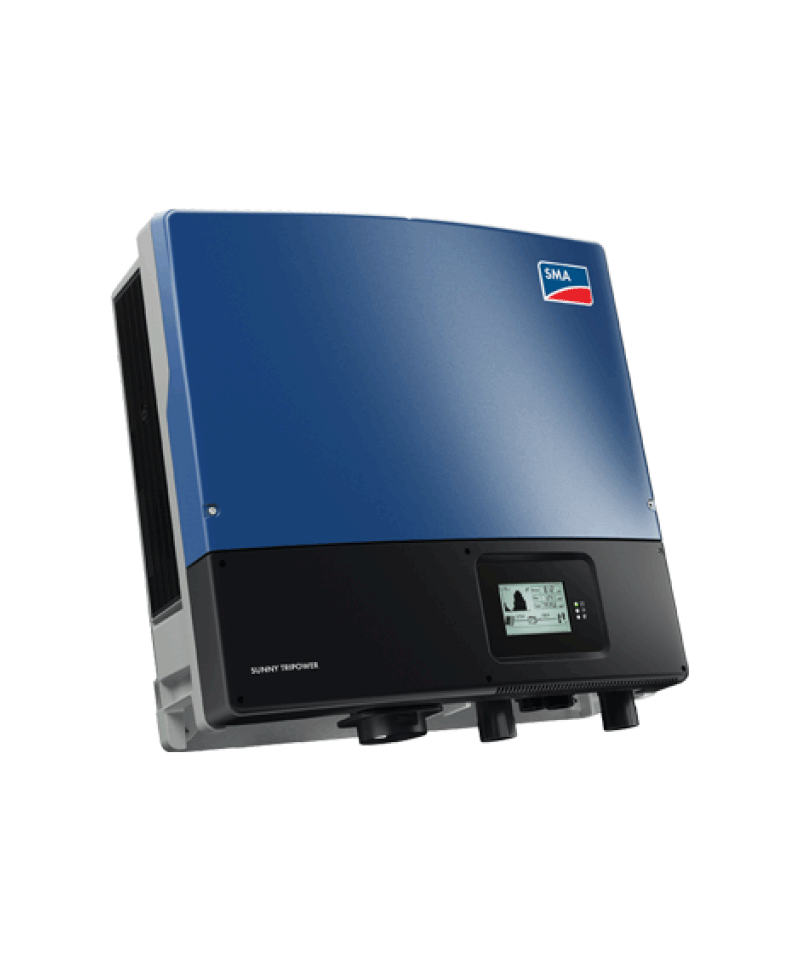 SMA Sunny Tripower Inverter