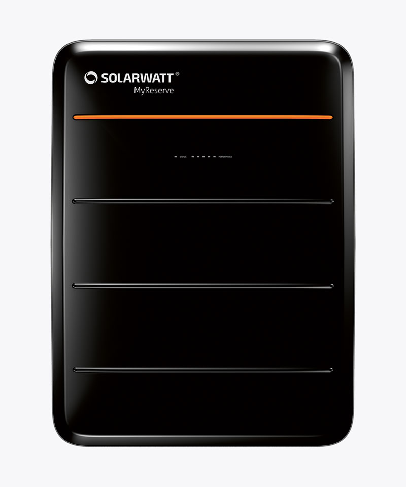 SolarWatt MyReserve Battery Storage