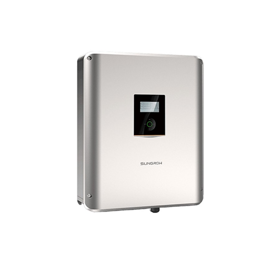 Sungrow Inverters by Perth Solar Warehouse
