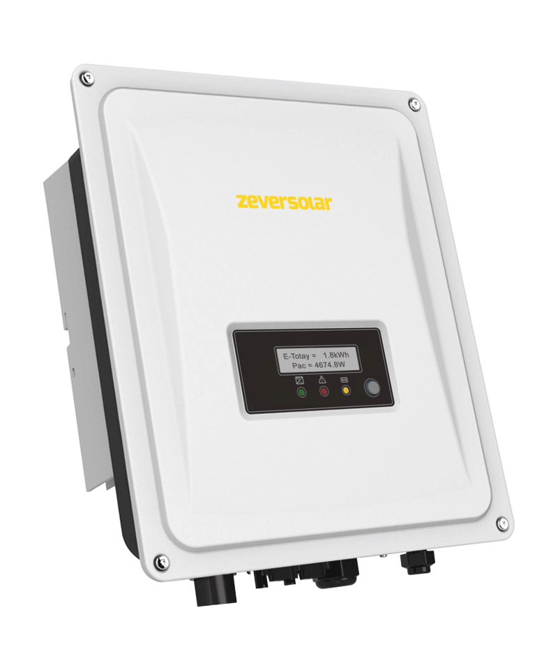 Zeversolar ZL5000 5kW Inverter