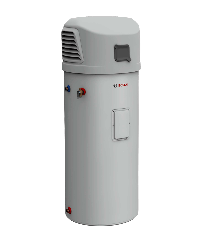 Bosch Compress 3000 Hot Water Heat Pump