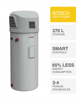 Bosch Heat Pump