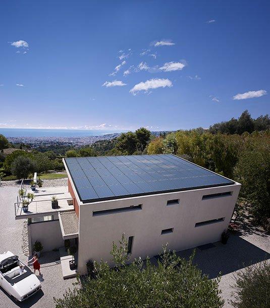 European Style Solar By PSW Energy