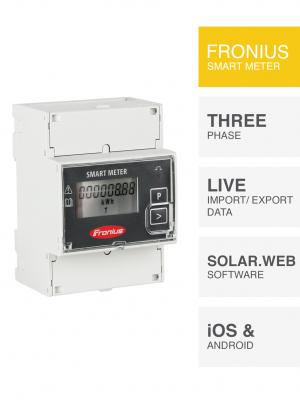 Fronius Smart Meter 3 Phase