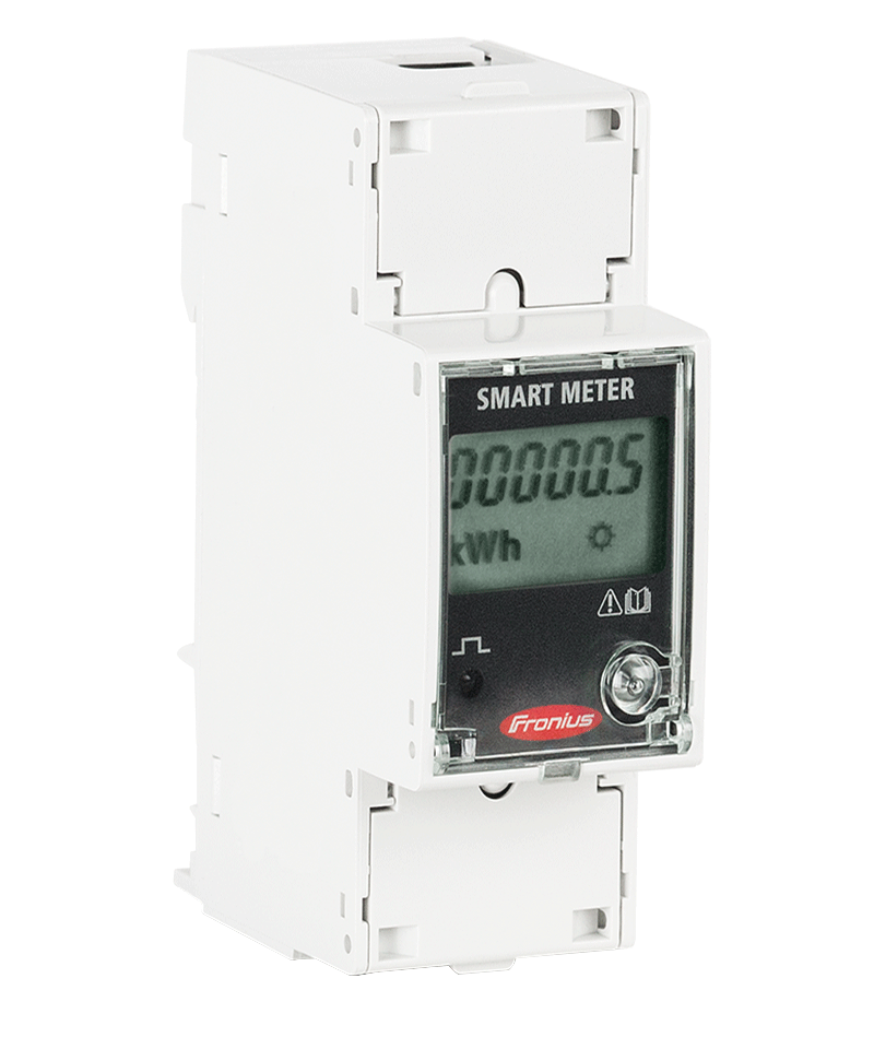 Single Phase Fronius Smart Meter
