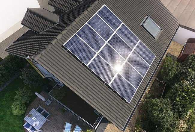 SolarWorld German Made 3kW Solar Energy System by PSW Energy