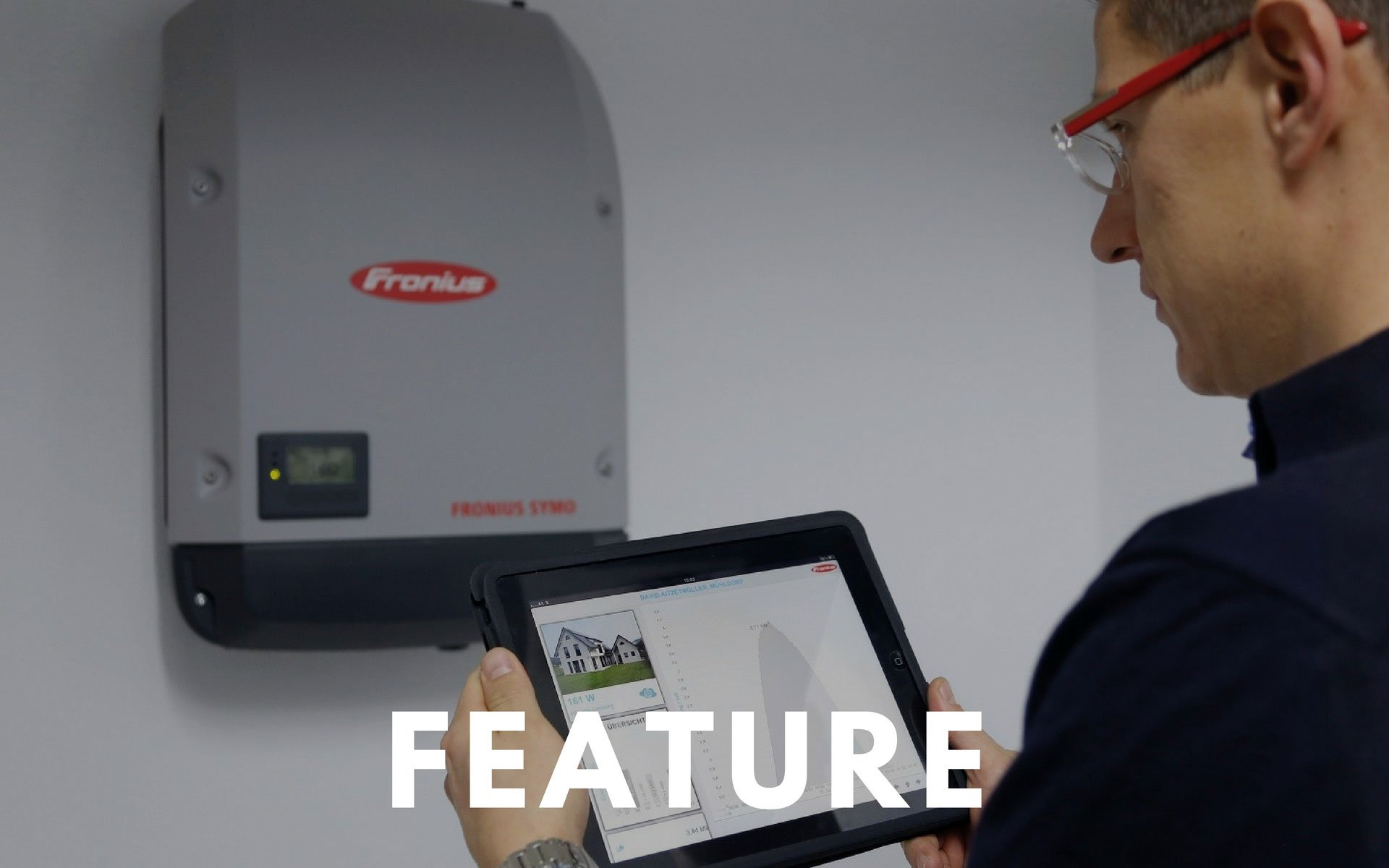 5 Reasons Why You Need A Fronius Smart Meter by PSW Energy (Perth Solar Warehouse)