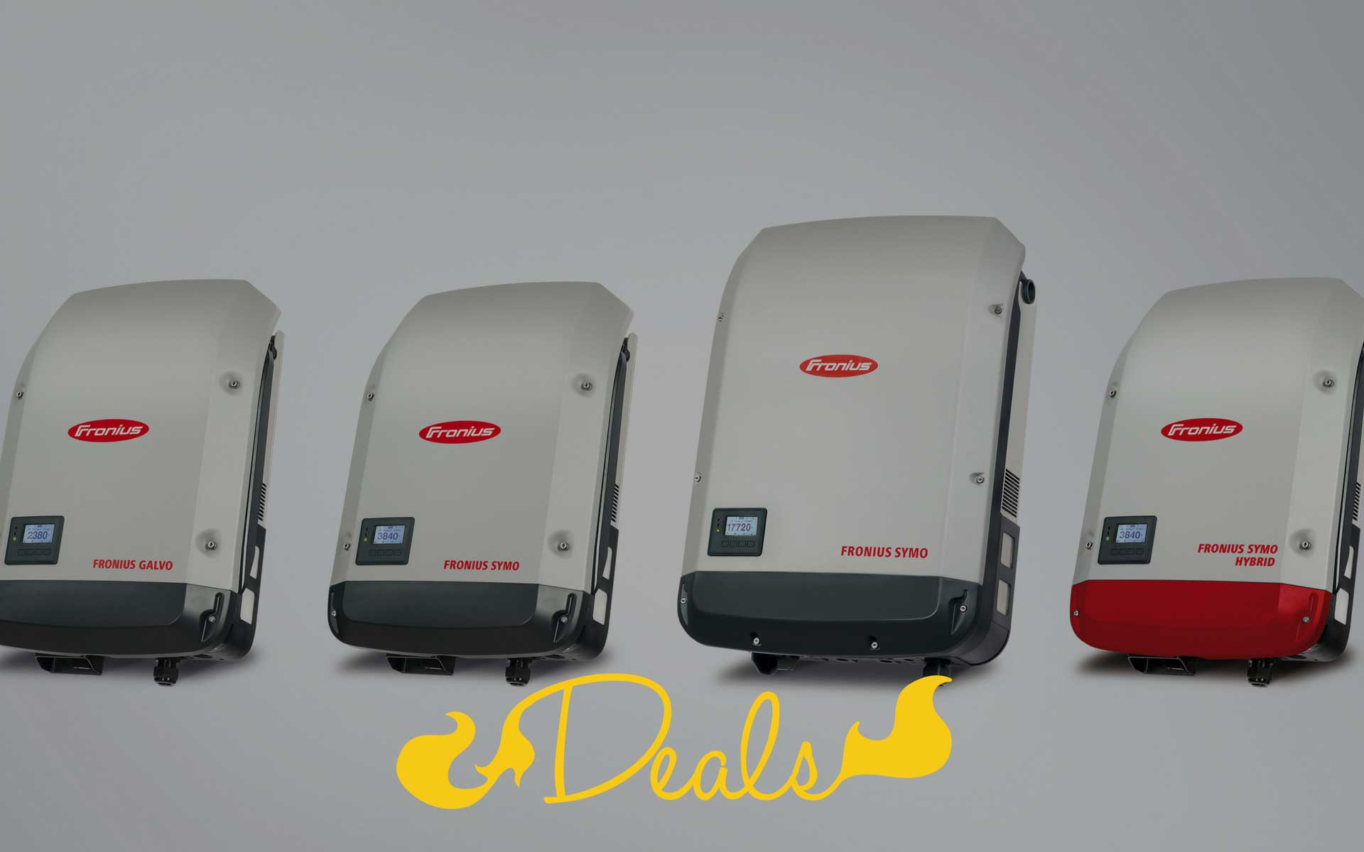 Fronius Symo Best Specials Inverter By Perth Solar Warehouse