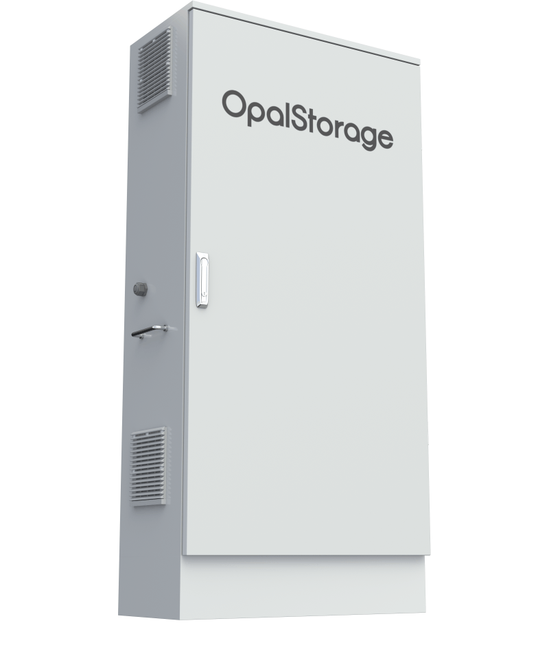 OpalStorage Battery Backup by PSW Energy