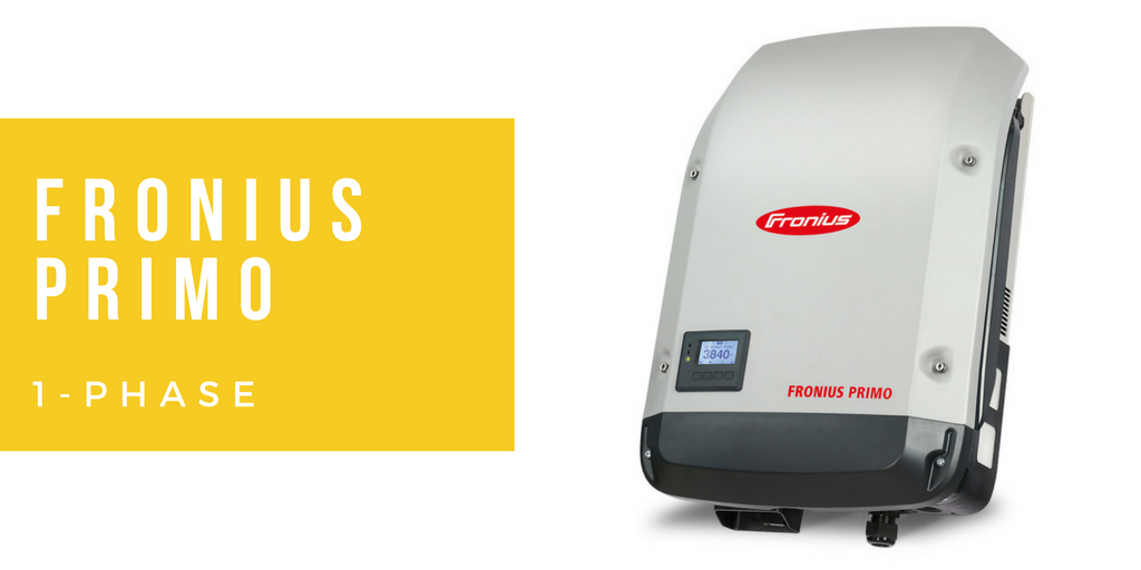 FRONIUS INVERTERS BY PERTH SOLAR WAREHOUSE