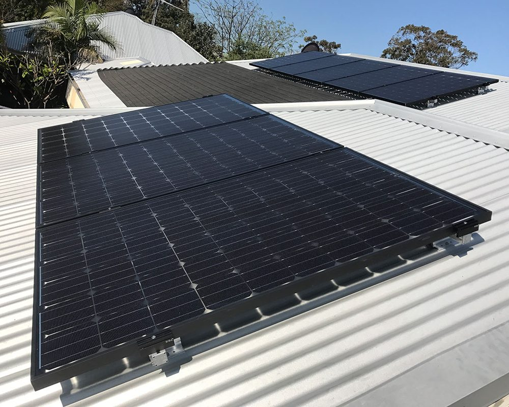 Installer Vision Solar Panel by Perth Solar Warehouse