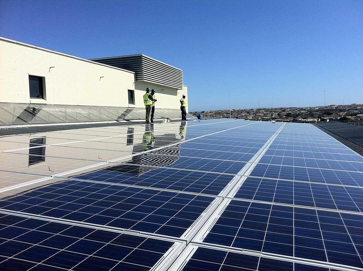 SolarWorld Certified Installer Perth Solar Warehouse