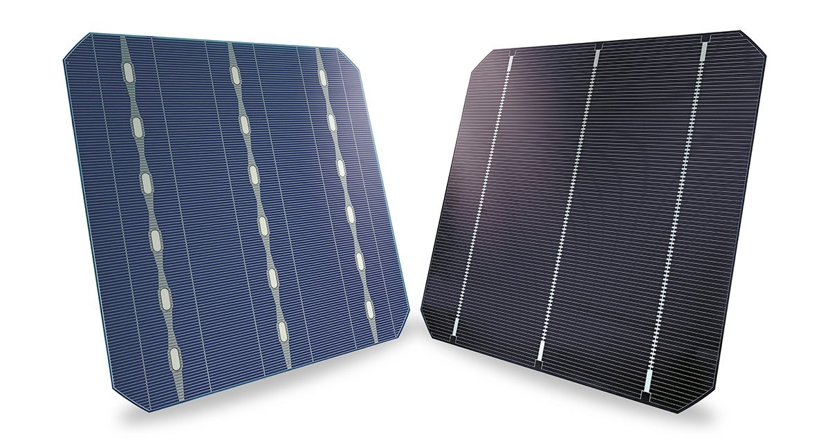 SolarWorld Bisun duo solar cell presented by Perth Solar Warehouse