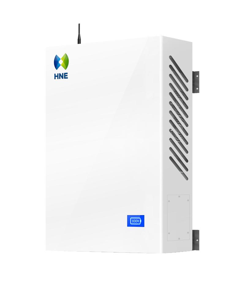 HNE eTank Solar Battery Storage