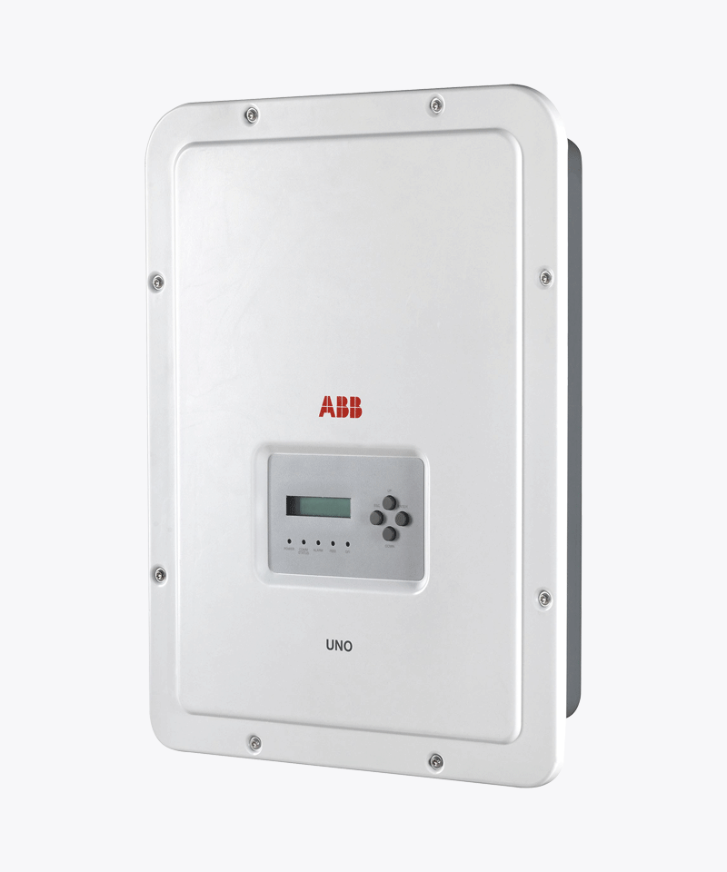 ABB UNO DM PLUS 5kW solar inverter
