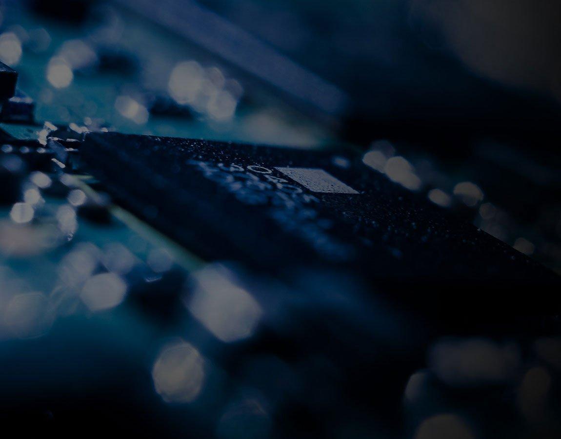 Goodwe DNS Inverter Circuitry