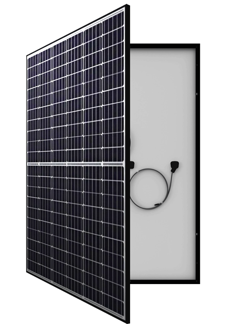 Seraphim Solar Energy System