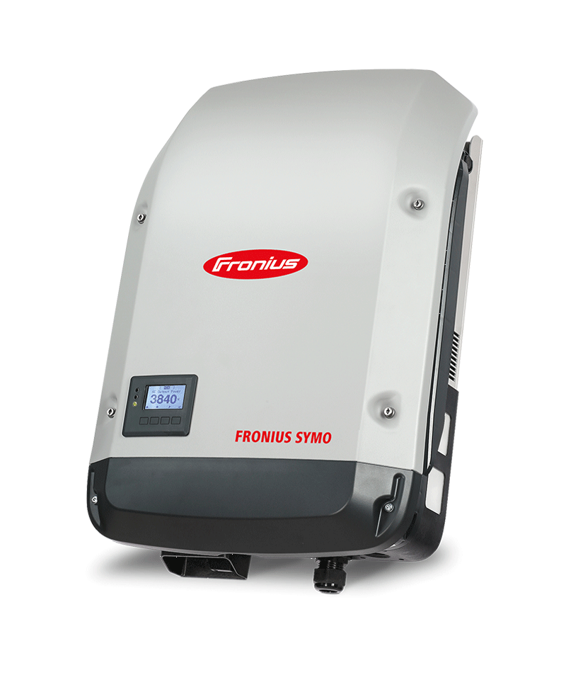 Fronius Symo 5.0-3 Single Phase Inverter - PSW Energy