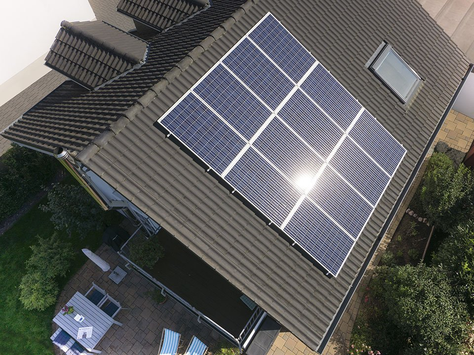 PSW Energy - German Solar Panels Perth Western Australia