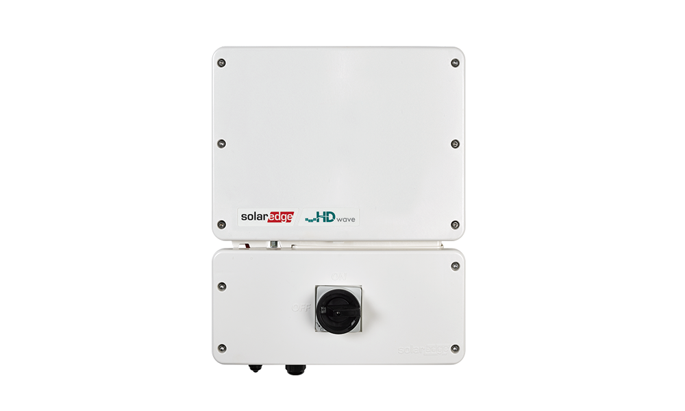 Single Phase Inverter with HD Wave Technology