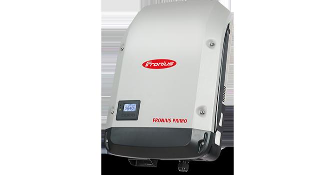 Fronius Primo Inverter Technology