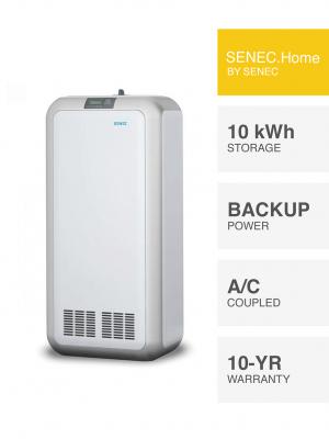 SENEC.Home Solar Energy Storage System