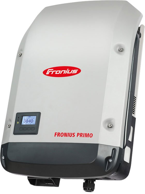 Fronius Primo 5.0 Single Phase 5kW Inverter Perth Solar Warehouse