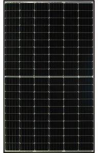 LONGi LR6 60HPH Solar Cell