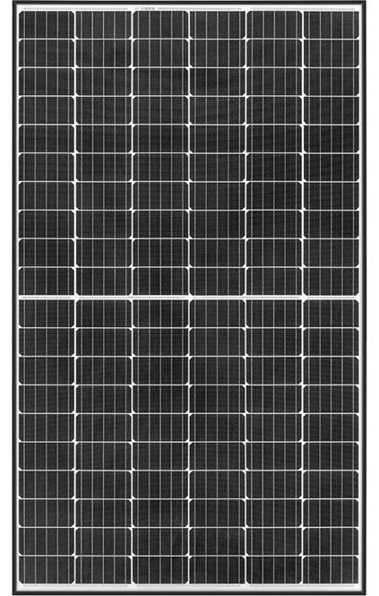 REC Mono Solar Panel