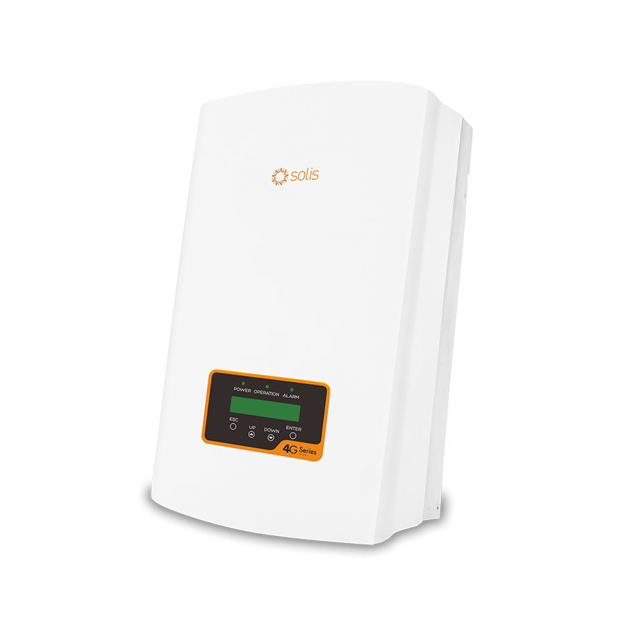 Solis 4G Inverters by Perth Solar Warehouse