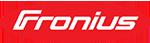 Fronius Brand Logo - PSW Energy Partner