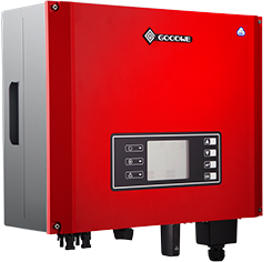 Goodwe Smart DT Inverter