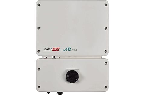 SolarEdge HD Wave Single Phase Inverter