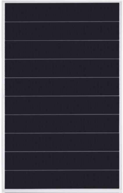 TW 350W Solar Panel