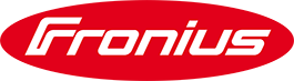 Fronius Brand Logo