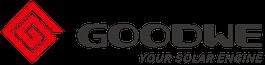 Goodwe Brand Logo