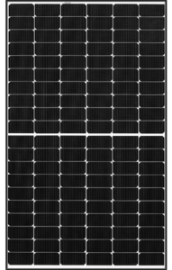REC Alpha Solar Module