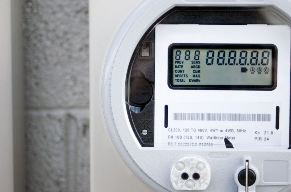 Single or 3-phase Electricity Meter Solar Review