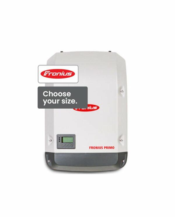 Fronius Primo Inverter by PSW Energy